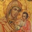 Икона на Богородица спасява наркомани от смърт