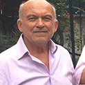 Снегът на спомена: Бейрутски рибари изплашиха с бомби бащата на Сергей Станишев