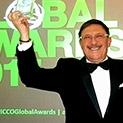 Максим Бехар в световната PR Стена на славата