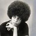 Снимки с биография: Помните ли Анжела Дейвис?