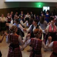Не пуснали баба Мария от Бръчма да пее в ансамбъла на Филип Кутев