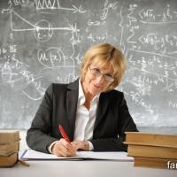 Ред за пенсиониране на учителите