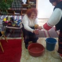 В Раданово празнуваха Бабинден