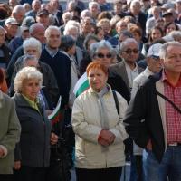 Евростат: Българските пенсионери са най-заплашени от мизерия