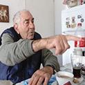 95-годишният фронтовак Трифон Видаркински: Изпратиха ме на война само с 1 патрон