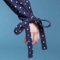 Покана: Вижте прочутата чешка синя текстилна щампа