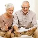 Блазе им! 19 000 евро на месец — най-голямата пенсия в Латвия