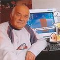 Годишнина: На раздумки с телевизионния ветеран Кирил Писарски