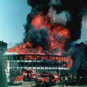 Ретро: Софийският цирк изгоря за 3 часа (уникални снимки)