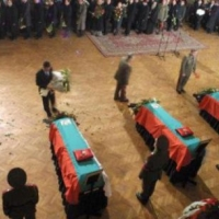 БСП предлага пенсия за роднини на загинали военни зад граница