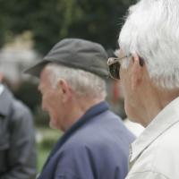 Работещите пенсионери – най-често пазачи и медсестри