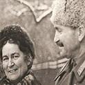 На 98 години почина Елена Джурова, съпруга на генерал Добри Джуров