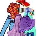1001 съвети: Как да освежим избелелите дрехи?