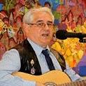 Вход свободен: Милен Тотев ще пее песните на Булат Окуджава