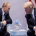 Пред срещата на Тръмп с руския президент: Мислел го за Брежнев, а той бил Путин