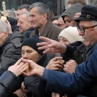 Покана: Кръгла маса за проблемите на пенсионерите