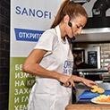 Ивет Лалова: Ресторантьорите да сложат здравословни манджи в менютата си