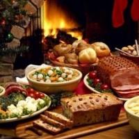 Помогнете на стомаха след празниците
