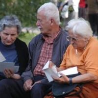Фронтално: Пенсионер в Испания – Крез в България
