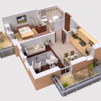 Търся да купя апартамент в София