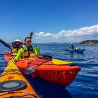 С каяк по Дунав: От Инголщат до нулевия километър