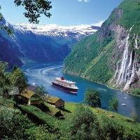 Свят: Защо Норвегия има толкова много пари за пенсии?
