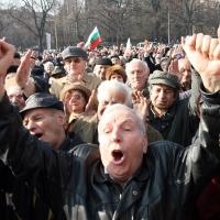 От 27 ноември: Пенсионерите от страната започват протести