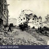 Спомен: Как се разминах със земетресението в Скопие през 1963 година