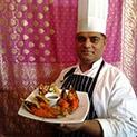 Храна от Изтока: Индийска диета за вегетарианци