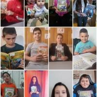Милите ни внуци: Маратон на четенето събра децата на Караманово