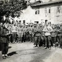 2. ПАРТИЗАНИТЕ - кой беше в Балкана?