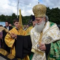 Кога българите ще си построят своя черква в Москва?