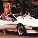 Продават 59 автомобила от филмите за Джеймс Бонд