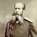 """Неизвестно: Генерал Гурко бил като """"трън в петата"""" на Цар Освободителя"""