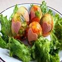 Великденските пости не противоречат на здравословното хранене
