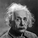 Тайната на Алберт Айнщайн