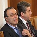 Алгафари проговори: Подрязахме с 0,5 см трибунката на Петър Стоянов през 2001-ва