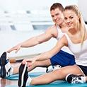 Гимнастика в къщи: Еластични артерии с прости упражнения