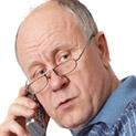 Алергия: Ушите почервеняват от мобилните телефони