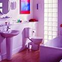 Чалъми: Седем полезни идеи за банята