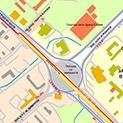 Ремонти: Как ще се движим по ''Цариградско шосе'' до края на юни