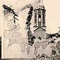 Aпокалипсис: Преди век земетресение срива Велико Търново