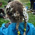Под небето на Витоша: Леля Веса – стопанката на планината