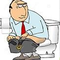 Здравен календар: Хемороидите - болестта на седящите хора