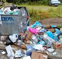 Българинът е мърляв, затова го съдят. Ще ни изчисти ли Европа от боклука?