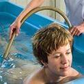 Лекарят съветва: За коксартрозата - балнеотерапия със серни минерални води