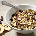 Учените съветват: Яжте мюсли против рак
