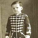 Ретро: Малкият Симеончо искал да стане революционер