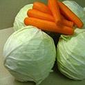 Важно: Морковите и зелето съхраняват зрението при възрастните хора