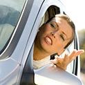 Класация: Кои са най-неприятните за шофиране градове?